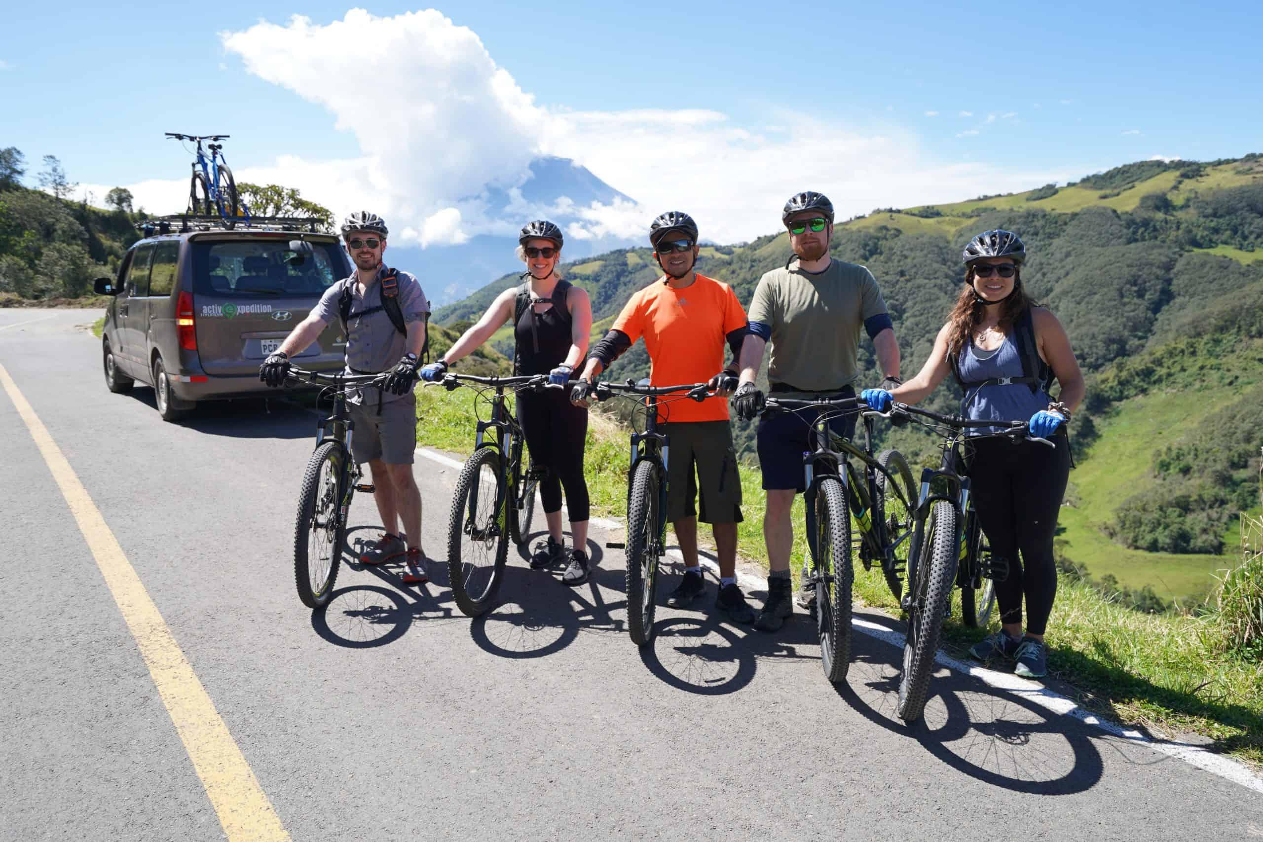 Biking Team