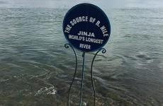 1-Day Jinja Source of the Nile