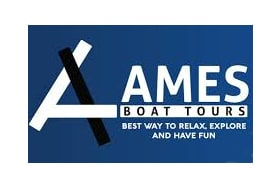 Ames Boat Tours