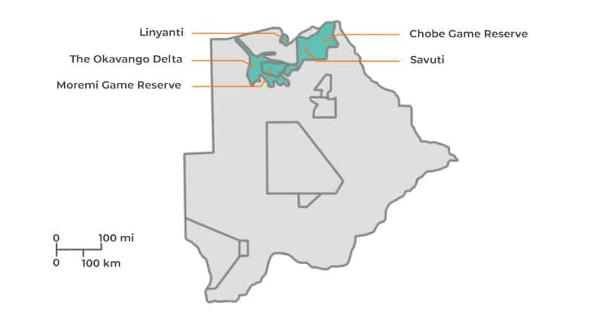 Safari Deal Botswana Safari Places 02