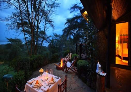 Sarova Lionhill Nakuru