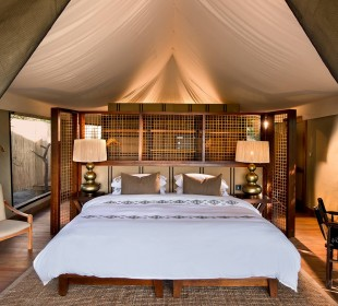 10-Day Luxury Tanzania Tour