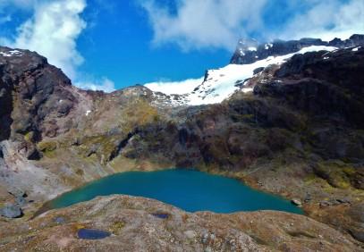 5-Day Altar Volcano Trek