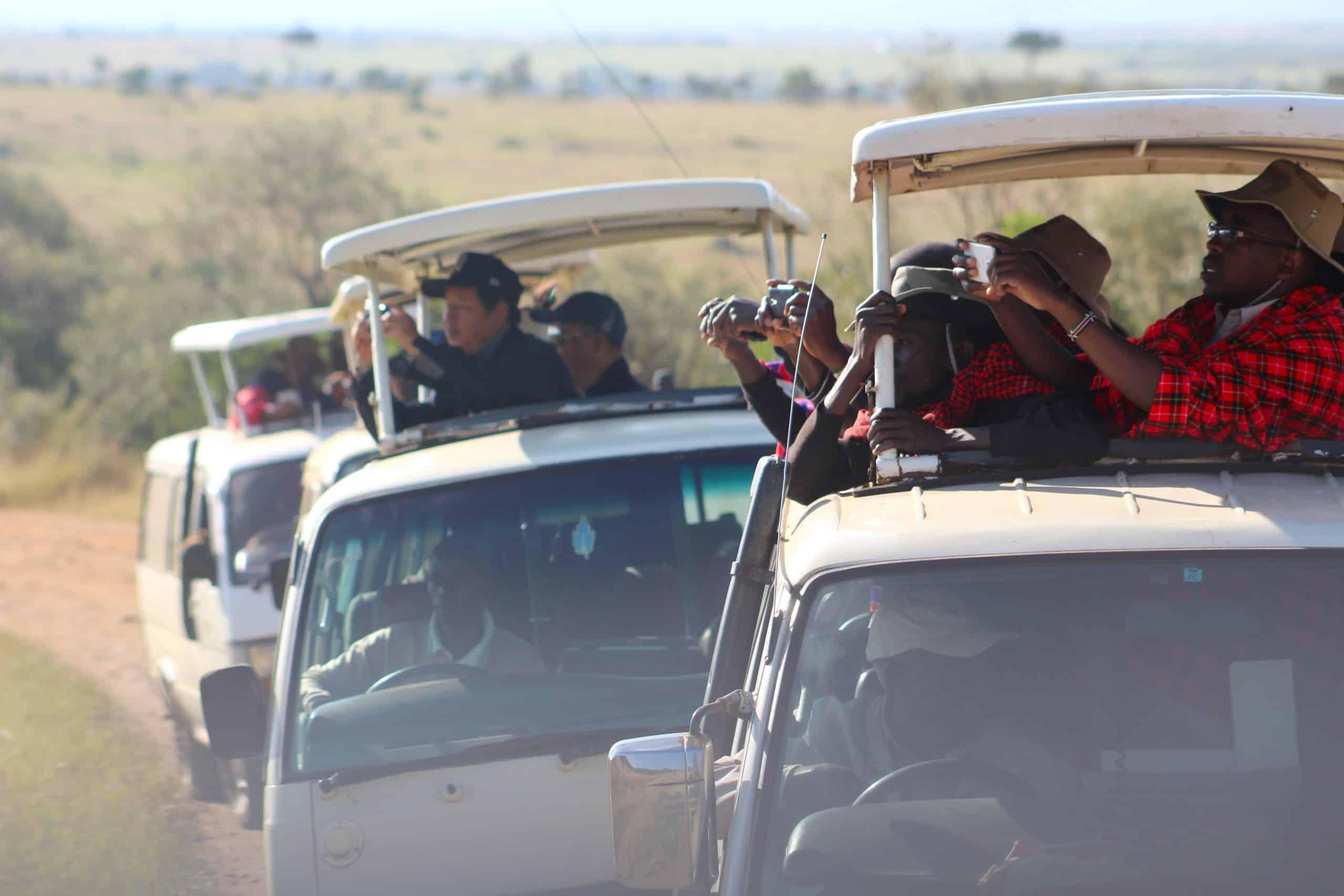 Burigi Chato Safaris Co. Ltd Serengeti Norongoro Safari Best Tour Agency Company Operator In Moshi Arusha Tanzania Africa) (234)