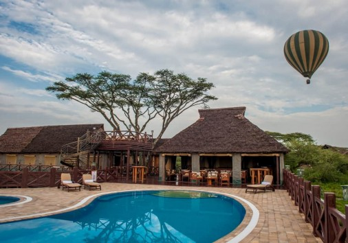 Lake Ndutu Luxury Tented Lodge 7 Copy