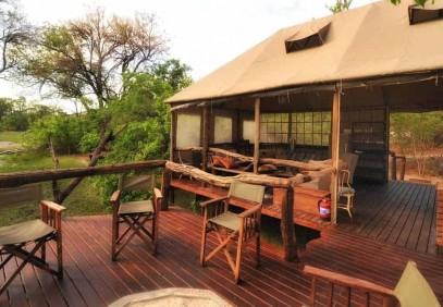 29-Day Luxury African Fly-in Safari