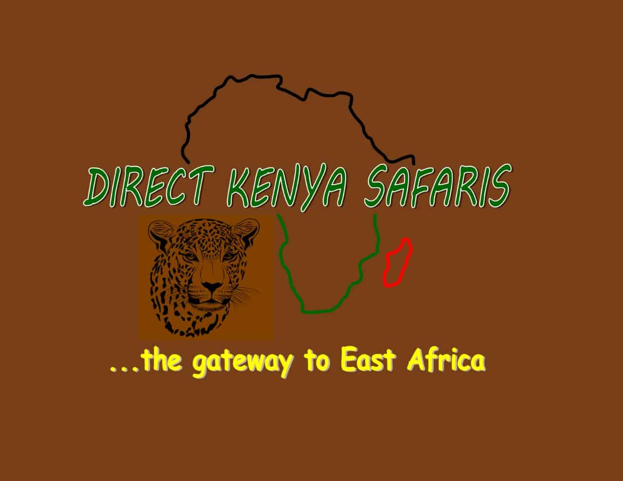 Direct Kenya Safaris