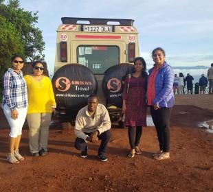 3-Day Luxury Tanzania Safari
