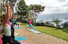 10-Day Yoga and Wildlife Adventure