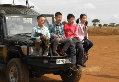 6-Day Tanzania Family Safari