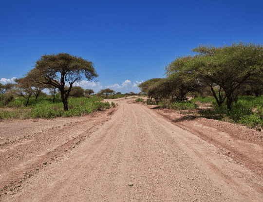How to Get to Botswana – Flights, Airlines, Visa & Entry Requirements