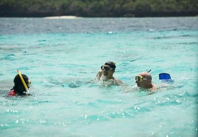 11-Day Game Reserve & Zanzibar Package
