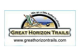 Great Horizon Trails