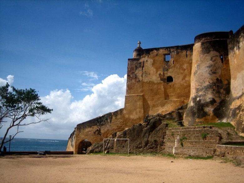 1 Fort Jesus Museum