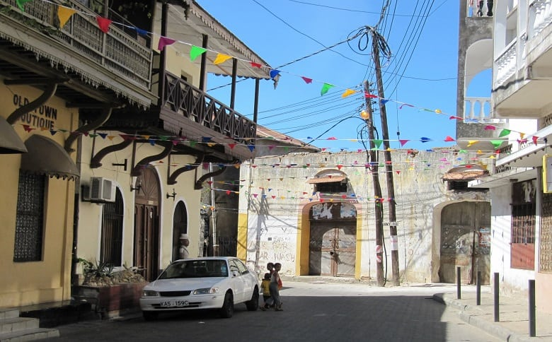 1 Mombasa Old Town 2