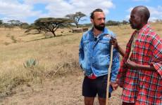 Maasai Tribe Cultural Safari