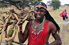Insights into Traditional Kenyan Life