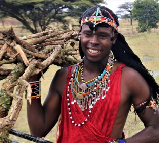 Insights into Traditional Kenyan Life