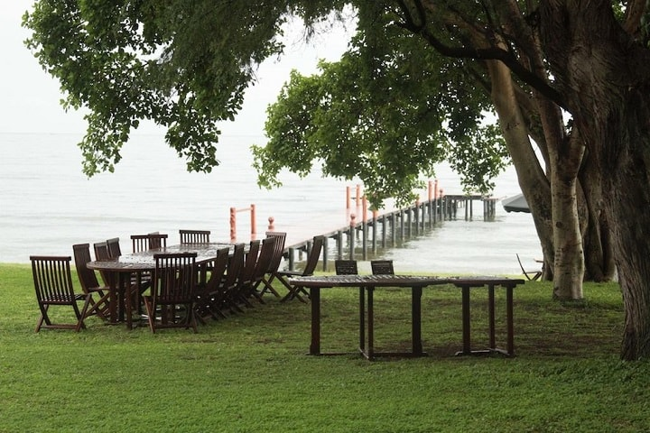 Accommodation In Lake Victoria Kenya