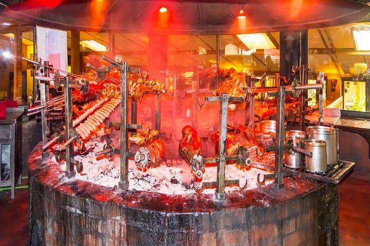 Carnivore Dinner