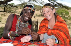 4-Day Kenyan Culture & Charity Safari