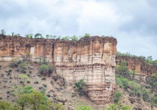 Gonarezhou Chilojo Cliffs(1)