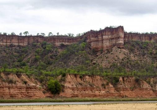 Gonarezhou Chilojo Cliffs(6)