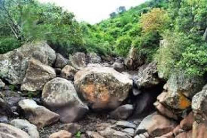 Hiking Ngong