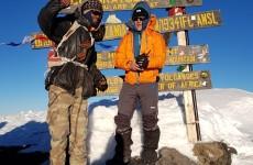 7-Day Kilimanjaro Machame Route Climb
