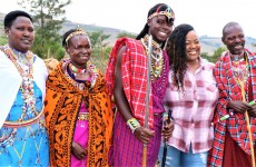 Women & Warriors Cultural Safari