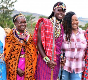 Heroes and Heroines Cultural Safari