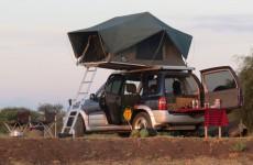 28-Day Tanzania Self-Drive Safari