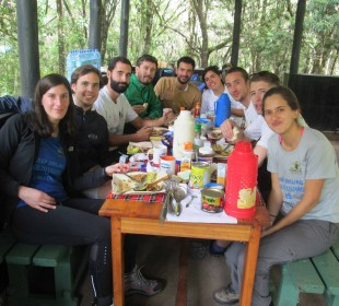 10-Day Kilimanjaro Trek Lemosho Route