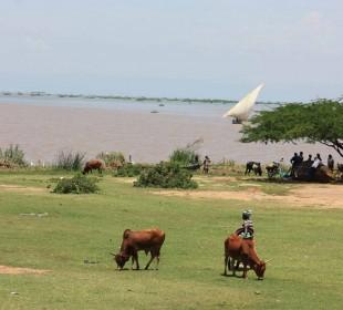 9-Day Masai Mara & Lake Victoria