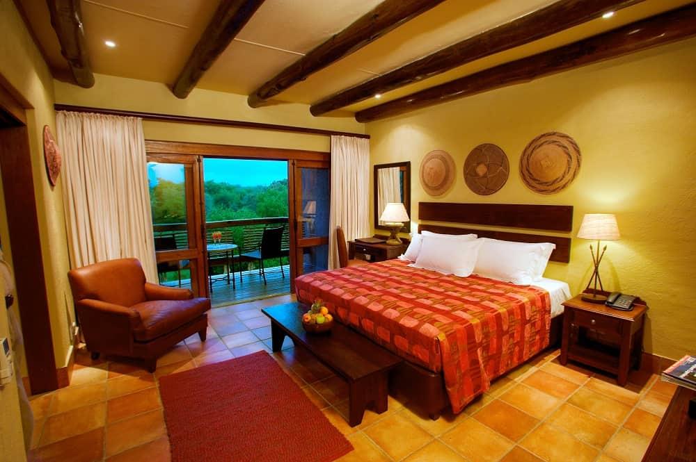 Kapama River Lodge Standard Suite