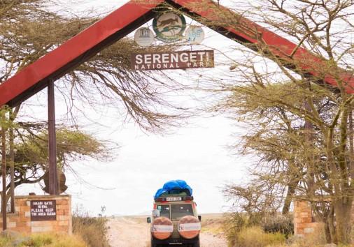 Best Serengeti Safari
