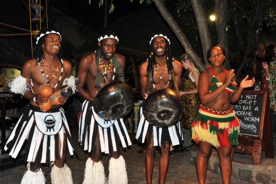 Boma Dancers 1