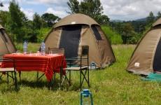 Ultimate Tanzania Camping Safari