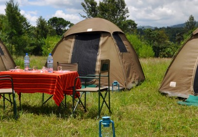 Ultimate Tanzania Camping Safari