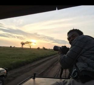 4-Day Serengeti & Ngorongoro Crater Safari