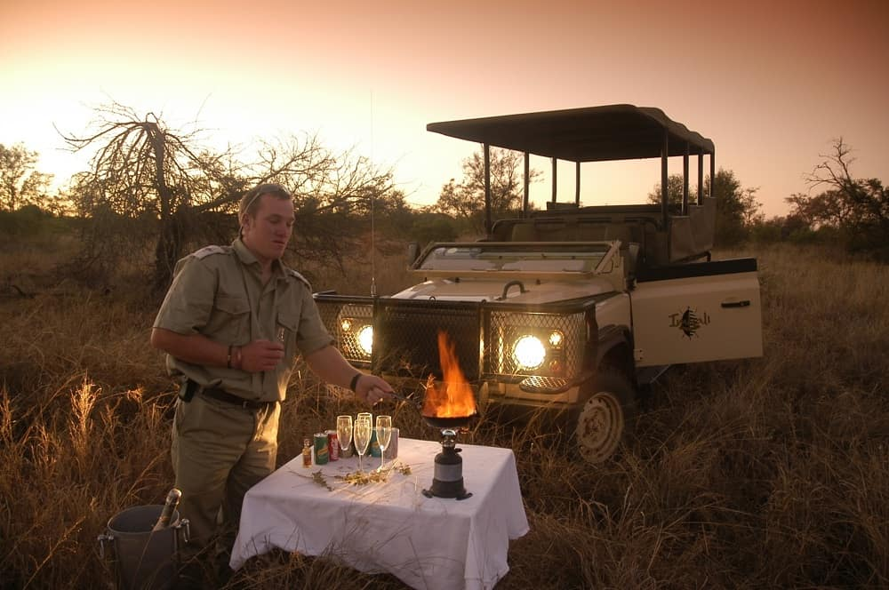 Imbali Safari Lodge Safari 2