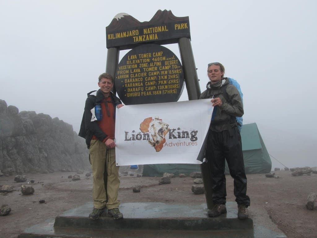 Lava Tour Kilimanjaro