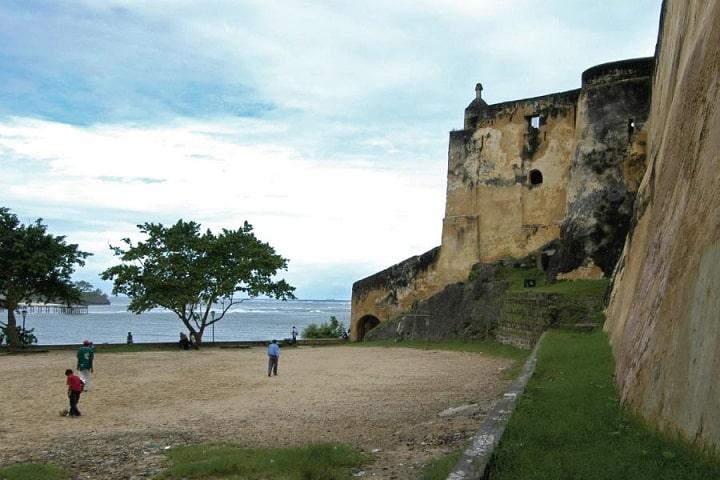 Mobasa Fort Jesus