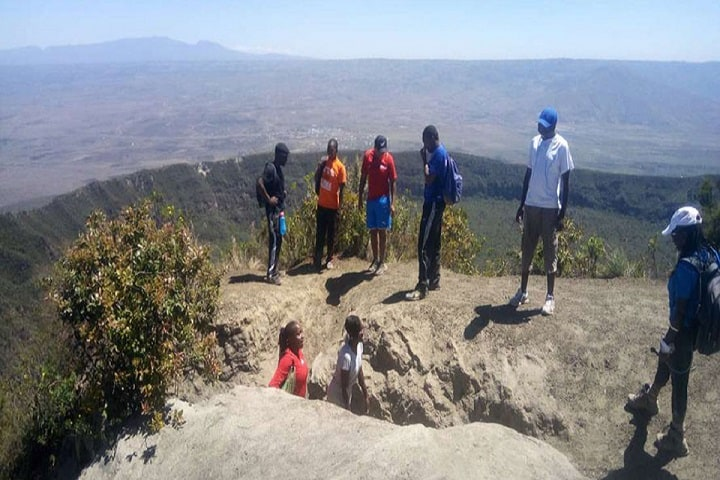 Mt.longonot