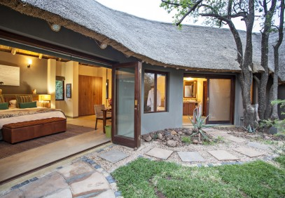 Tambuti Lodge Pilanesberg Safari