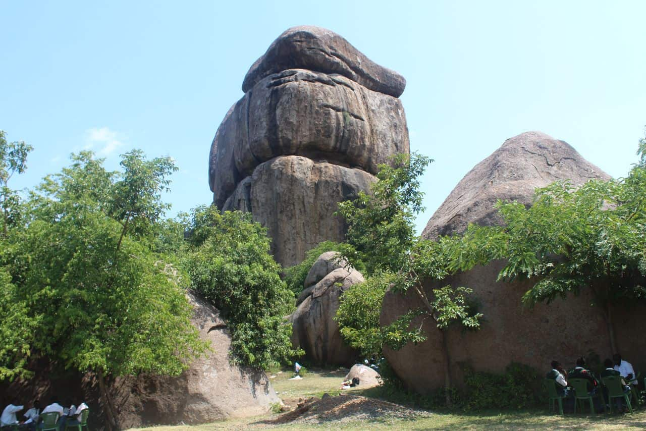Visiter Lafrique Kitmikayi Kenya Victorochieng