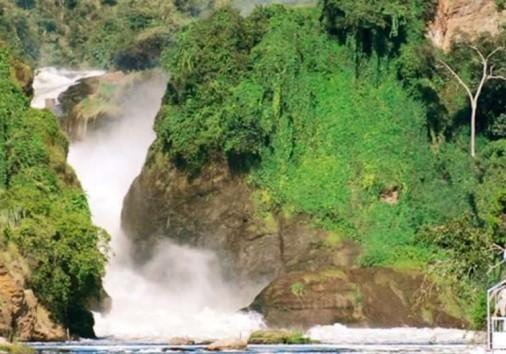 3 Days Murchison Falls Wildlife Safari 1650x526