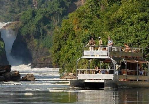 5 Days Lake Mburo And Murchison Falls 750x450