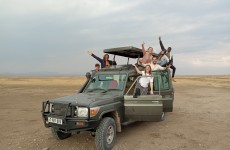 Serengeti & Ngorongoro Private Safari