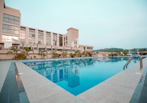 Kivu Marina Bay Hotels